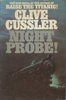 Night Probe! 0553277405 Book Cover