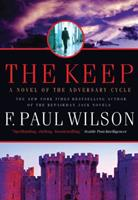 The Keep 0812579259 Book Cover