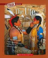 The Ute 0531293076 Book Cover