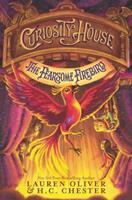 Curiosity House: The Fearsome Firebird 0062270877 Book Cover