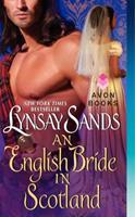 An English Bride in Scotland 0061963119 Book Cover