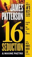 16th Seduction 1538744414 Book Cover