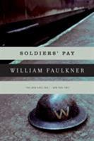 Soldiers' Pay 0099282828 Book Cover