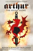 The Seeing Stone 0439435242 Book Cover