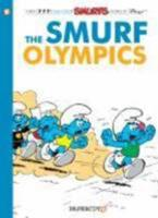 Les Schtroumpfs Olympiques 1442449934 Book Cover