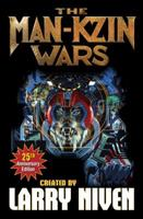 The Man-Kzin Wars 0671720767 Book Cover