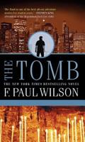 The Tomb 0515088765 Book Cover
