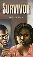 Survivor 1591943043 Book Cover