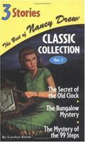 The Best of Nancy Drew Classic Collection (Nancy Drew) 0448440792 Book Cover