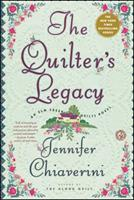 The Quilter's Legacy 0452284678 Book Cover