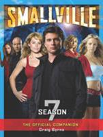 Smallville: The Official Companion Season 7 1845767152 Book Cover