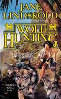 Wolf Hunting 0765351439 Book Cover