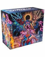 Crisis on Infinite Earths Box Set 1401295177 Book Cover