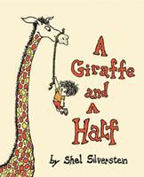 A Giraffe and a Half 0590471643 Book Cover