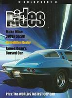 Rides 1419024280 Book Cover