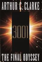 3001: The Final Odyssey 0345421183 Book Cover