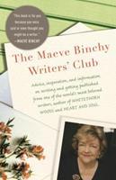 The Maeve Binchy Writers' Club 0307473856 Book Cover