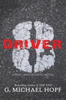 Driver 8: A Post-Apocalyptic Novel 1979203237 Book Cover