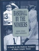 Baseball by the Numbers 081083054X Book Cover