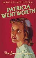 The Benevent Treasure 0060812257 Book Cover