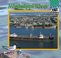 Mississippi River 1577651022 Book Cover