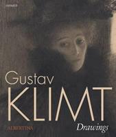Gustav Klimt: Drawings 3777449512 Book Cover