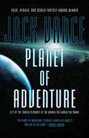 Planet of Adventure 0312854870 Book Cover