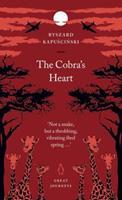 The Cobra's Heart (Penguin Great Journeys) 0141025557 Book Cover