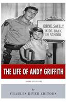 American Legends: The Life of Andy Griffith 1500332038 Book Cover