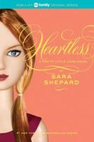 Heartless 0061566144 Book Cover