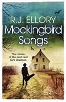 Mockingbird Songs 140912424X Book Cover