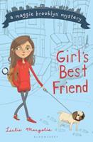 Girl's Best Friend 1599905256 Book Cover