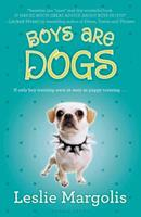 Boys Are Dogs 0545200393 Book Cover
