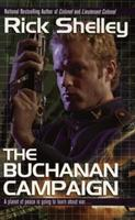 The Buchanan Campaign 0441002927 Book Cover