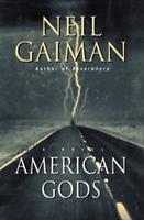 American Gods 0380789035 Book Cover