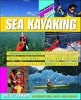 Sea Kayaking: A Woman's Guide 0070329559 Book Cover