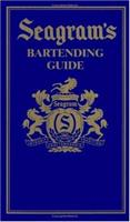 Seagram's New Official Bartender's Guide 0670863971 Book Cover