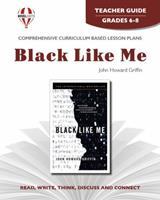 Black Like Me: Teachers Guide 1581308809 Book Cover