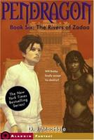 The Rivers of Zadaa 1416907106 Book Cover