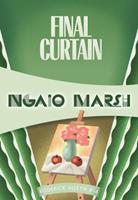 Final Curtain 0312966059 Book Cover