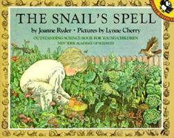 The Snail's Spell (Picture Puffins) 0140508910 Book Cover