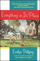 Everything in Its' Place 0671042246 Book Cover