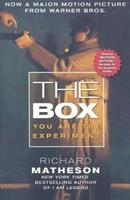 The Box: Uncanny Stories 0765361434 Book Cover