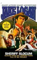 Sheriff Slocum 0425136248 Book Cover