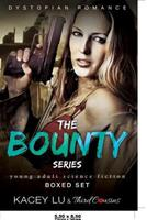 The Bounty Series Boxed Set 168368110X Book Cover