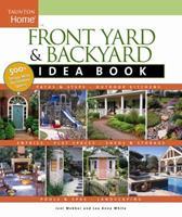 Front Yard & Backyard Idea Book 1561587958 Book Cover