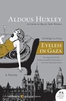 Eyeless in Gaza 0586044388 Book Cover
