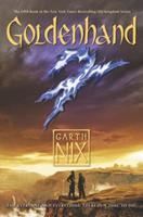 Goldenhand 0061561584 Book Cover