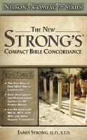 Nelson's Compact Series: Compact Bible Concordance (Nelson's Compact Series) 0785252517 Book Cover