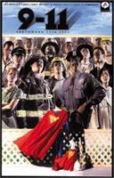 9-11: September 11, 2001 (Stories to Remember, Volume 2) 1563898780 Book Cover